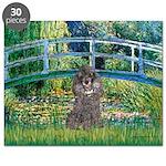 Poodle (8S) - Bridge.png Puzzle