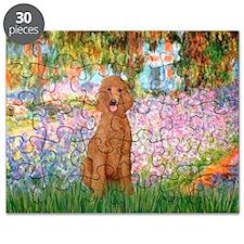 MP-GARDEN-Poodle-ST-Apricot1.png Puzzle