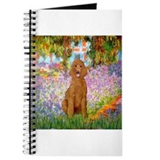 MP-GARDEN-Poodle-ST-Apricot1.png Journal