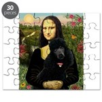 8x10-MONA-PoodleST-CoCo .png Puzzle