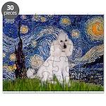 5.5x7.5-Starry-STPood--White-C.PNG Puzzle