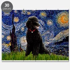 5.5x7.5-Starry-Pood-ST-Blk-Tkr.PNG Puzzle