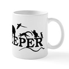 zookeeper logo Mug