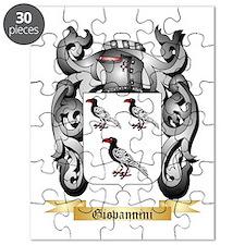 Giovannini Puzzle