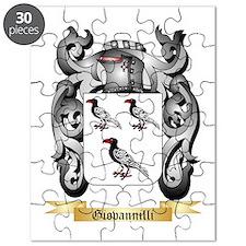 Giovannilli Puzzle