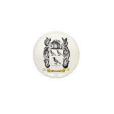 Giovanni Mini Button (10 pack)