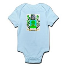 Giovanni (2) Infant Bodysuit
