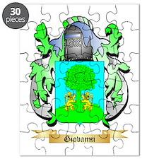 Giovanni (2) Puzzle