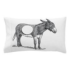 Asshole Pillow Case