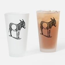 Asshole Drinking Glass
