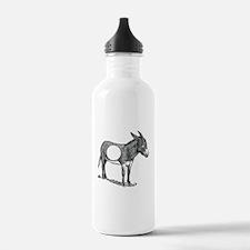 Asshole Water Bottle