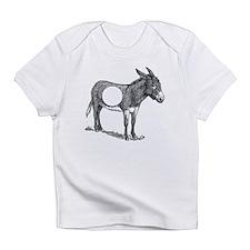 Asshole Infant T-Shirt