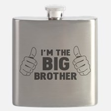 I'm the big brother Flask