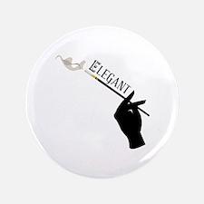 "Elegant 3.5"" Button"
