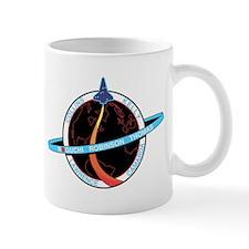 STS-114 Mission Logo Mug