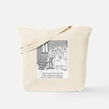 eBook Cartoon 8422 Tote Bag