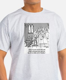 eBook Cartoon 8422 T-Shirt