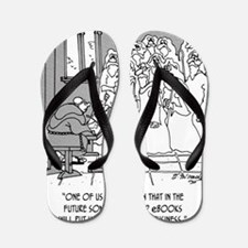 eBook Cartoon 8422 Flip Flops