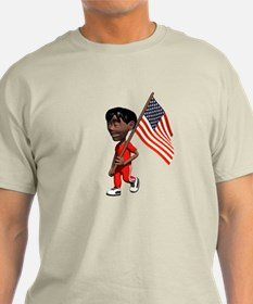USA Boy T-Shirt