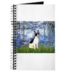 Rat Terrier - Lilies 6.png Journal