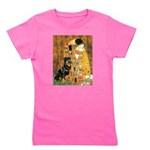 8x10-Kiss-Rottie3-thisone.png Girl's Tee