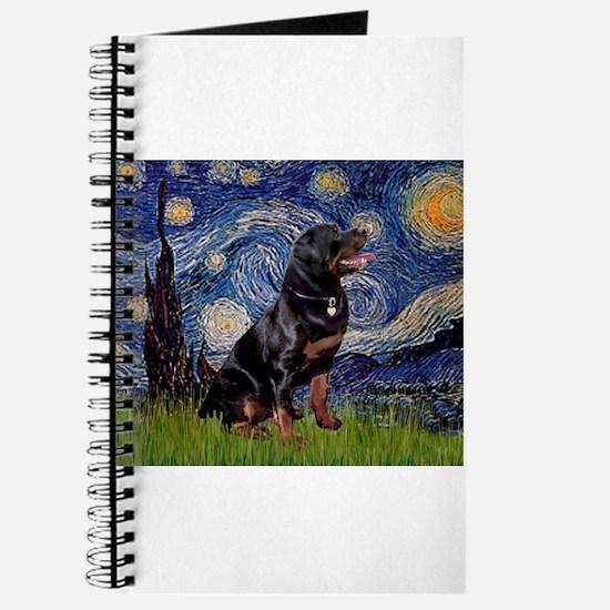 5x7-Starrynight-Rottie6.png Journal