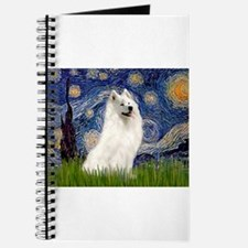 5.5x7.5-Starrynight-Samoyed1.png Journal