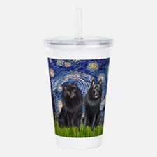 MP-STARRY-SchipperkePAIR.png Acrylic Double-wall T