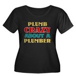 Plumber's wife Plus Size T-Shirt