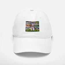 Card-Lililes2-Schnauzer9.PNG Baseball Baseball Cap