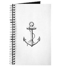 Unique Anchors Journal