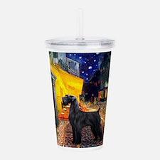 5.5x7.5-Cafe-GSchnauzr1.png Acrylic Double-wall Tu