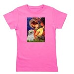 5.5x7.5-Angel3-ShihPad.png Girl's Tee
