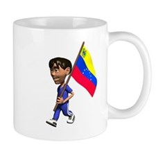 Venezuela Boy Mug