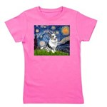 MP-STARRY-Corgi-Tova1.png Girl's Tee