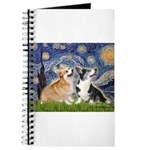 STARRY-Corgi-PAIR-Pem-Bicolor.png Journal