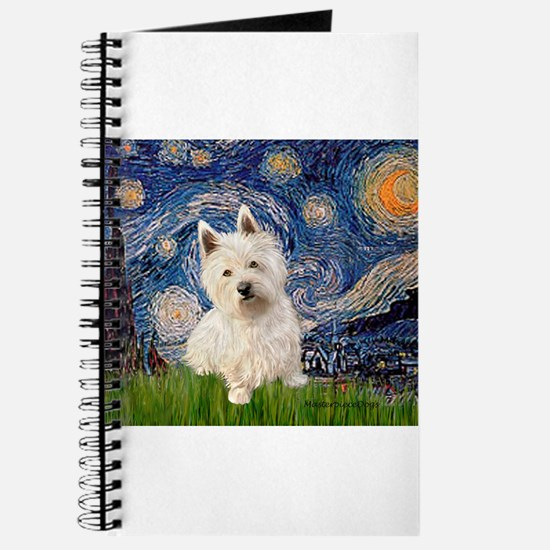 MP-STARRY-Westie1.png Journal