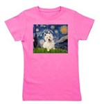MP-STARRY-Westie1.png Girl's Tee