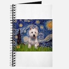 Starry - Westie (P) Journal