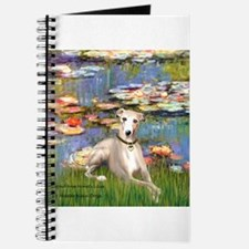 TILE-Lilies2-Whippet2.png Journal