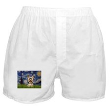 5.5x7.5-Starry-York17.png Boxer Shorts