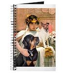 Cleopatra-Sammy/Libby Journal