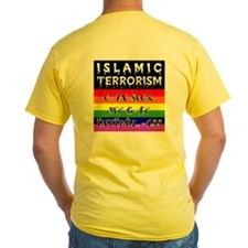 Terror-Free Oil T