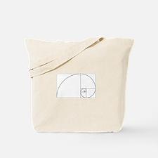 Fab curve Tote Bag