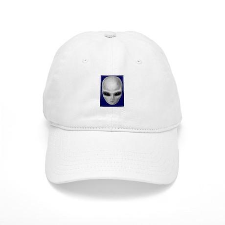 Alien Stare Cap