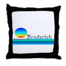 Broderick Throw Pillow