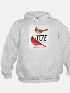 Holiday Cardinals Hoodie