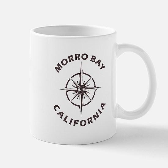California - Morro Bay Mugs