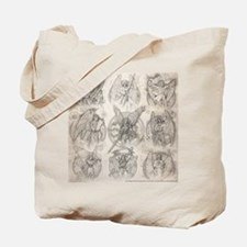 Archangels Tote Bag