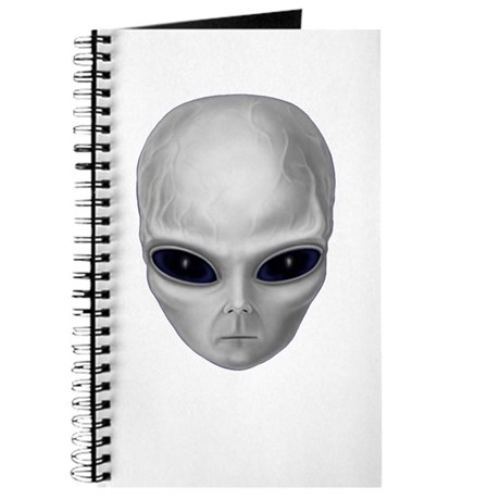 "Alien ""You Are Not Alone"" Journal"